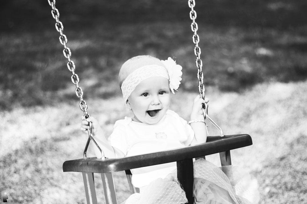 fotografie detí